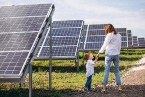 Energía fotovoltaica Barcelona