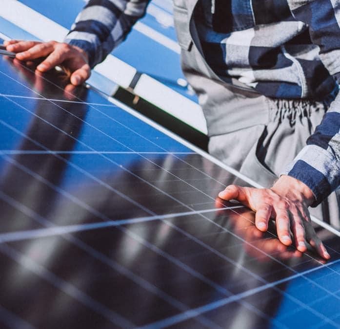 Autoconsum fotovoltaic empreses