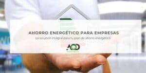 Ahorro energético empresas