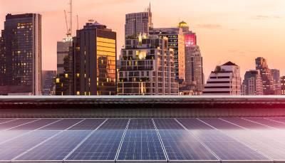 paneles solares comunidad vecinos