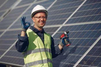 Instalación sistema fotovoltaico