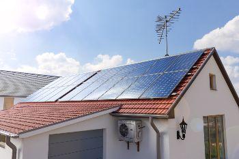 Energía solar térmica o fotovoltaica
